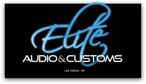 Elite Audio & Customs - Las Vegas
