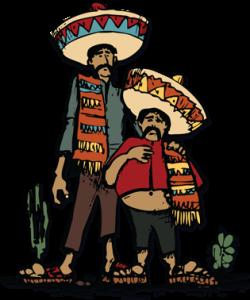 Los Compadres Mexican Food - Phoenix