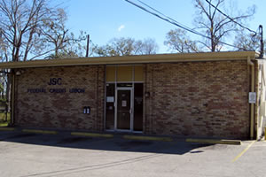 JSC FEDERAL CREDIT UNION-HOUSTON
